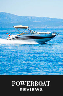 Powerboat Reviews