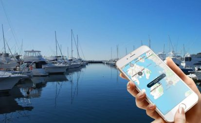 Swift Harbour - A Revolutionary New Way Book Moorage